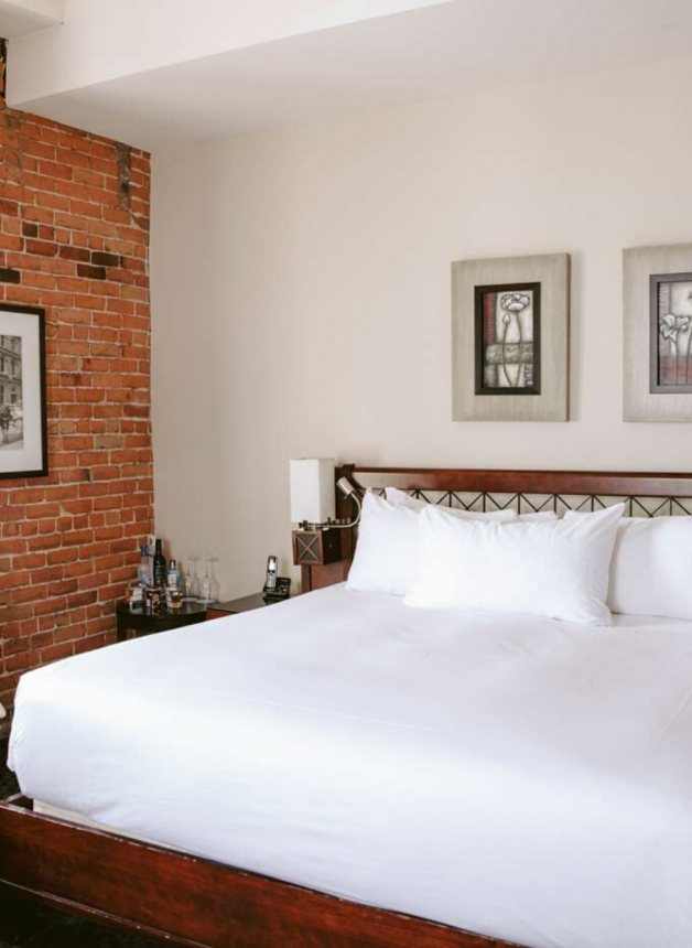 Carnet d'adresses: 10 hôtels pour une escapade estivale dans le Vieux